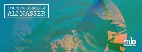 "Lansare Album ""Ali Nasser - All We Need"" @ Misbits"