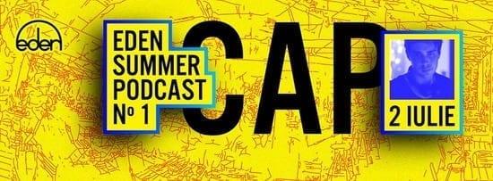 Eden Summer Podcast  No. 1