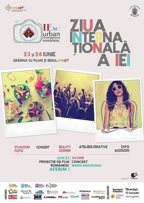IEsc – urban, contemporan, românesc