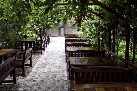 Lente - Armenească