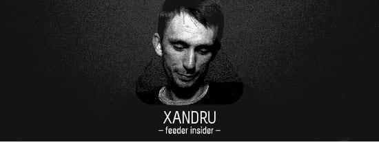 feeder insider w/ Xandru