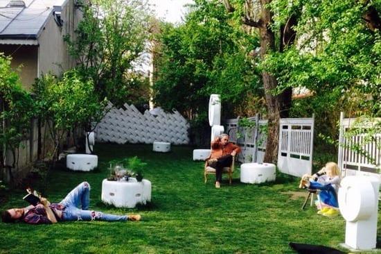 Grădina SoLemn