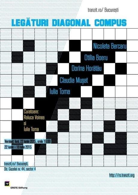 Legături diagonal compus