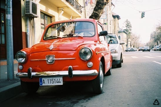 foto: Cars of Bucharest