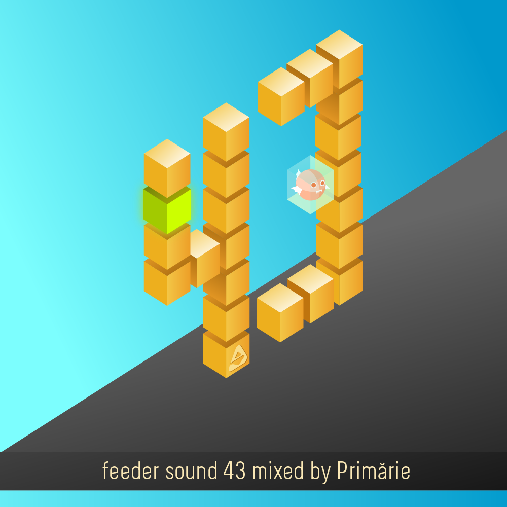 feeder sound 43 mixed by Primărie
