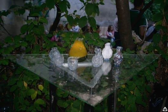 Foto: Grădina Sticlarilor