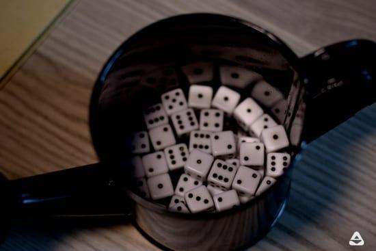 Throw the dice