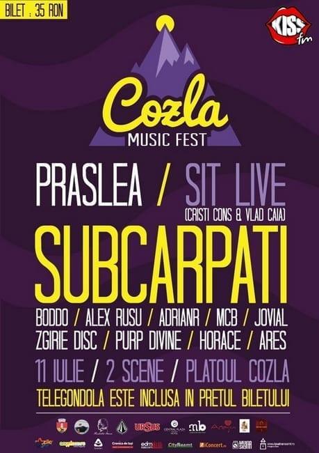 Cozla Music Fest