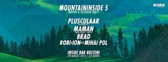 Mountaininside