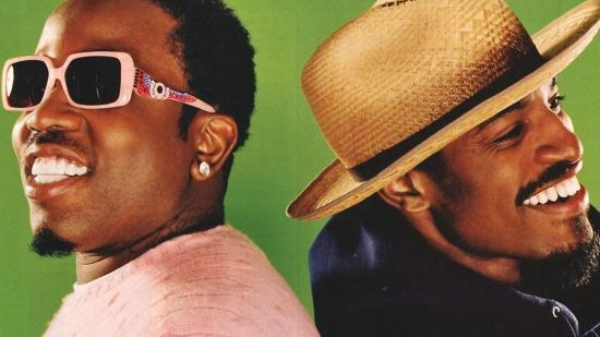 White Boyz #05 - OutKast