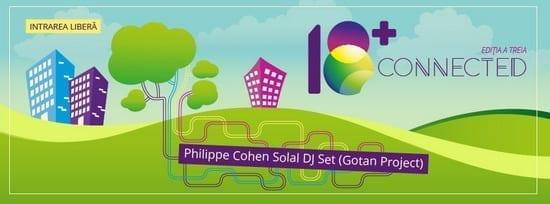 18+ Festival III