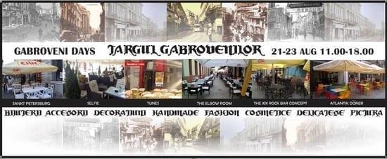 Gabroveni & Covaci Days