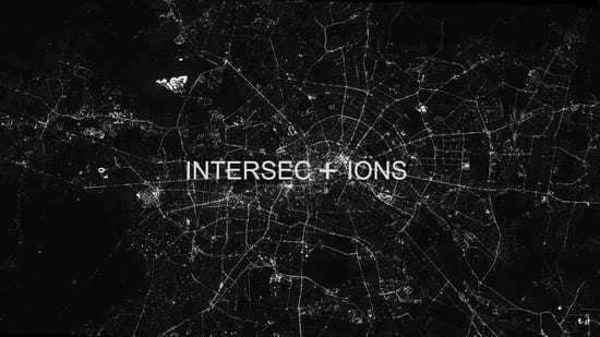 INTERSEC+IONS #2 w/ RUVAL, hosted by EllieN @ BIN Radio