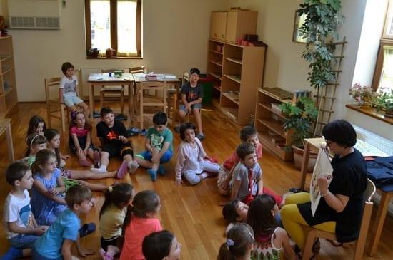 Workshop-uri pentru copii
