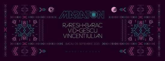 Maraton @ Hello Shopping Park, Bacău