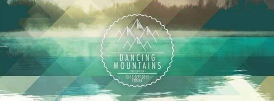 Dancing Mountains