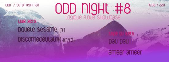 ODD Night #8
