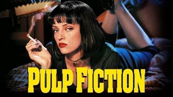 Pulp Fiction @ Grădina Floreasca