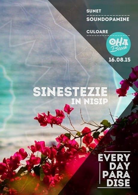 Sinestezie @ OHA