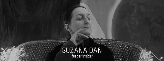 feeder insider w/ Suzana Dan [en]