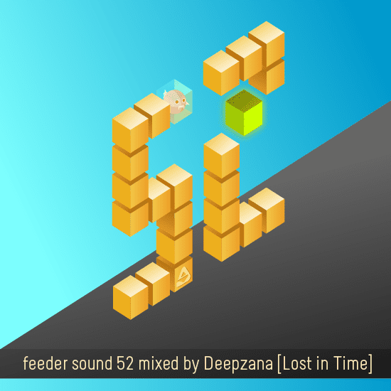 feeder sound 51 mixed by Deepzana [Lost in Time]