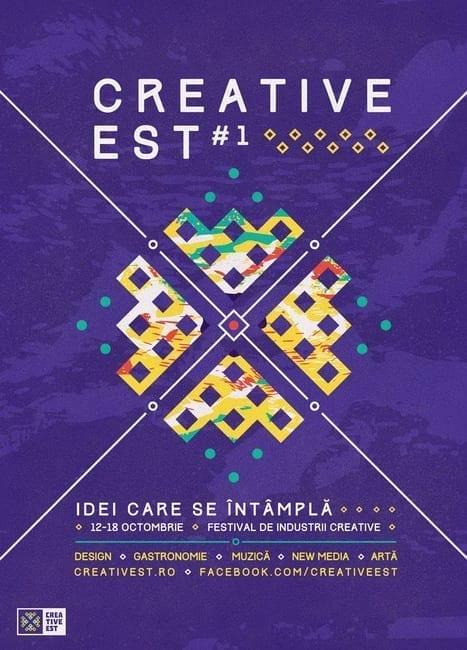 Creative Est 2015