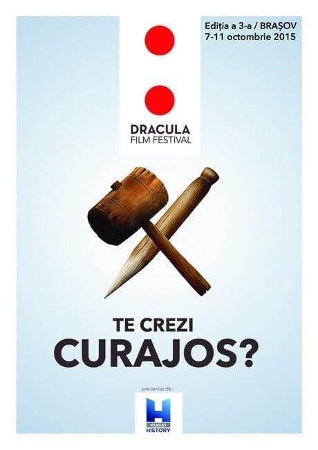 Dracula Film Festival @ Brașov