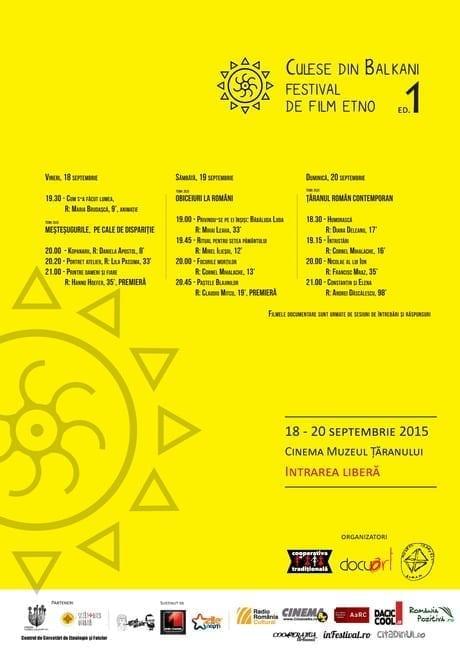 Etno Film Festival