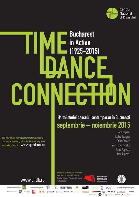 Time Dance Connection