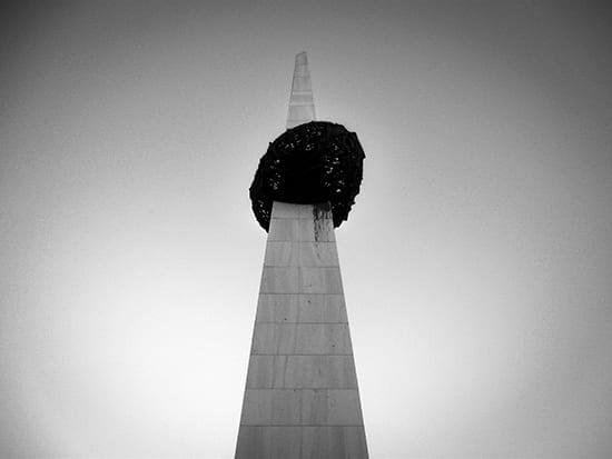 """""""Memorialul renașterii – Glorie Eternă Eroilor și Revoluției Române din Decembrie 1989"""" - Alexandru Ghildus"""