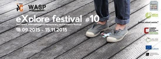 eXplore festival #10