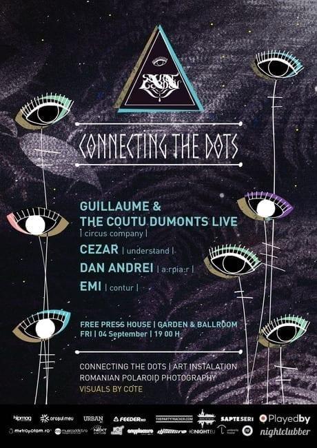 Secret Garden - Connecting the Dots