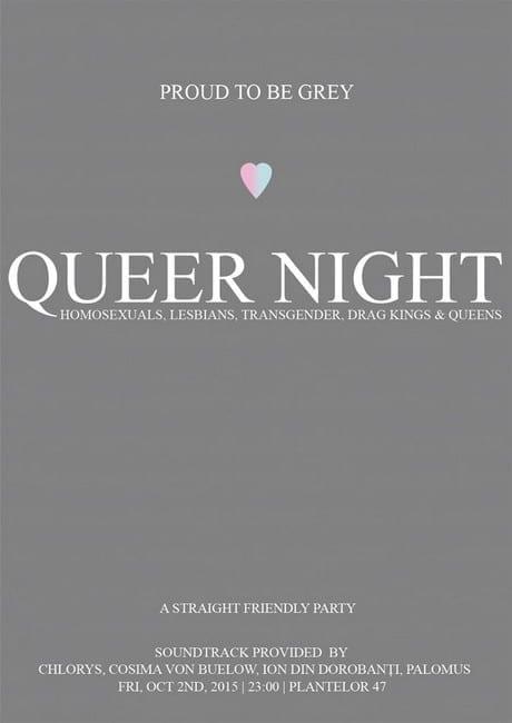 Queer Night