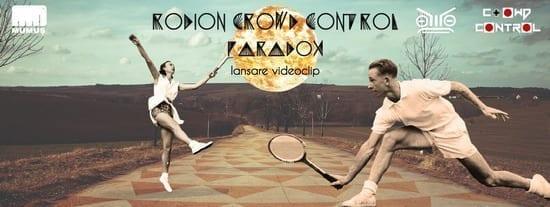 Crowd Control & Rodion G.A
