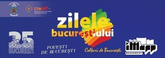 Zilele Bucureștiului