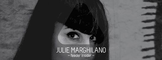feeder insider w/ Julie Marghilano [ro]