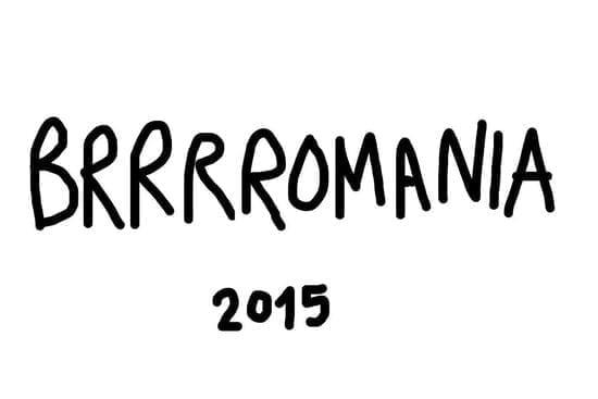 BrrRomania