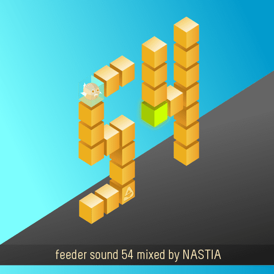 feeder sound 54 mixed by Nastia