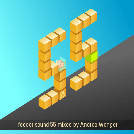 feeder sound 55 mixed by Andrea Wenger