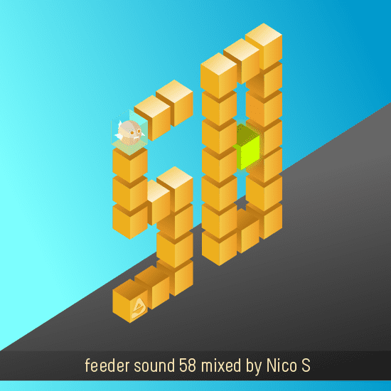 feeder sound 58 mixed by Nico S