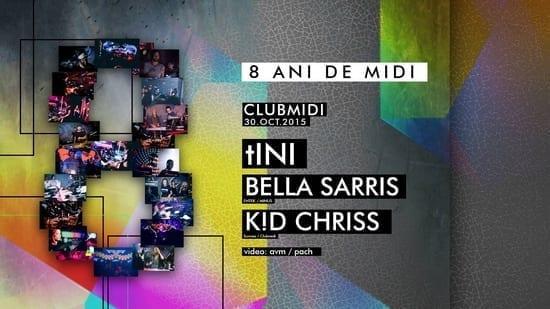 8 ani de Club Midi