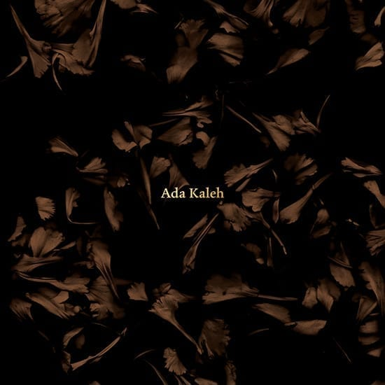 Ada Kaleh - Dene descris LP