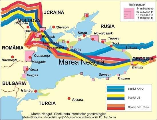 Vârtejul Ecologic de la Marea Neagră #4: Inițiative
