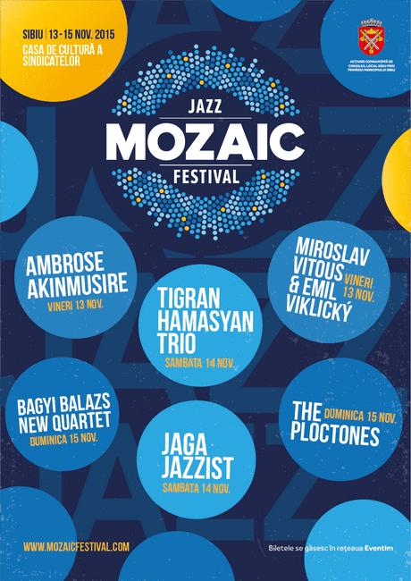 Mozaic Jazz Fest