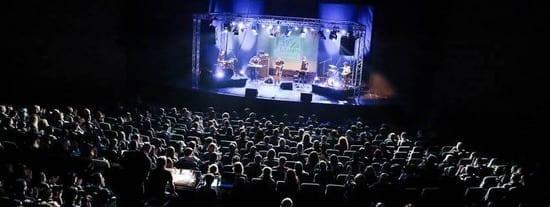 Brașov Jazz & Blues Festival