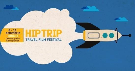 HipTrip Travel Film Festival