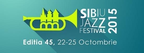 Sibiu Jazz Festival 2015