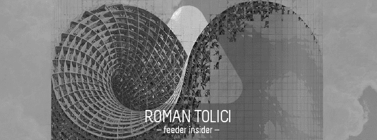 feeder insider w/ Roman Tolici
