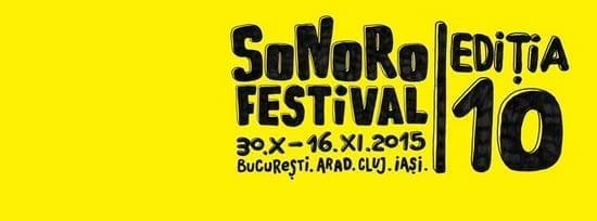 Sonoro 2015