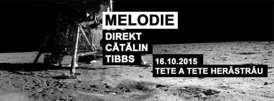 TECHNO NUITS w/ MELODIE, DIREKT, CATALIN, TIBBS @ Tete a Tete